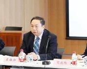 """中国信登董事长文海兴:25万亿信托产品步入""""全登""""时代"""
